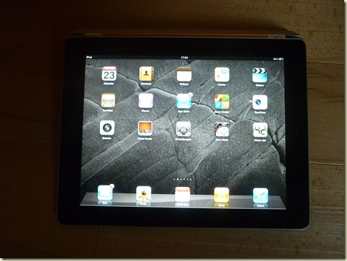 iPad 2 I