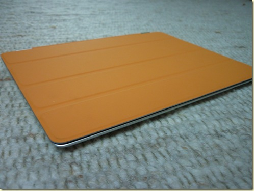 iPad 2 mir Smart Cover
