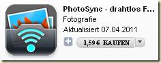 Photosync I