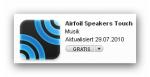 [iOS- + PC/ Mac-App]Airfoil